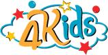 4kids logo